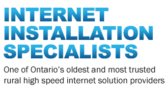 Xplornet Rural Internet in Durham Region